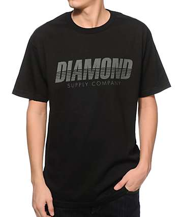 Diamond Supply Co 3M T-Shirt