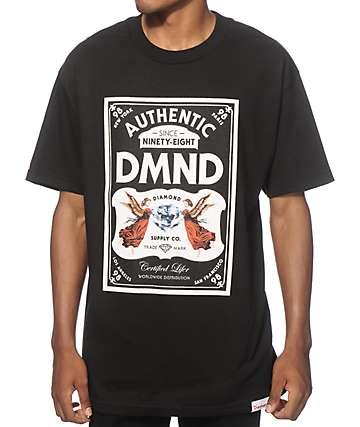 Diamond Supply Co Authentic T-Shirt