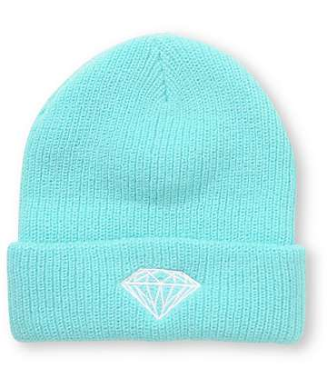 Diamond Supply Co Brilliant Beanie