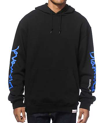 Diamond Supply Co Brilliant Hoodie
