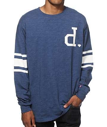 Diamond Supply Co DMND Un-Polo Long Sleeve T-Shirt