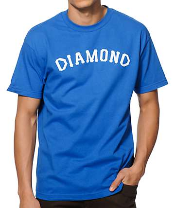 Diamond Supply Co Dugout 98 T-Shirt