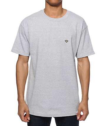 Diamond Supply Co Patch T-Shirt