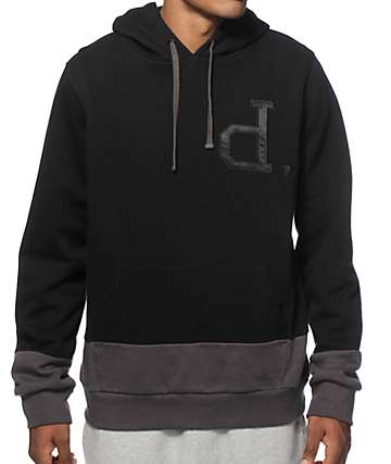 Diamond Supply Co Schoolyard Hoodie