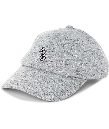 Diamond Supply Co Serif Sport Polo gorra béisbol en gris