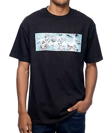 Diamond Supply Co Shine Black T-Shirt