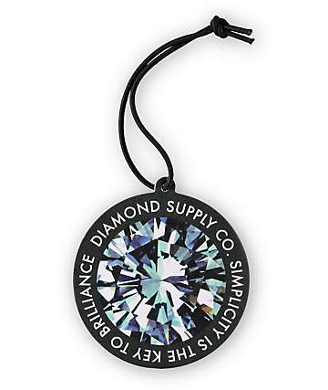 Diamond Supply Co Simplicity Air Freshener