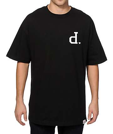 Diamond Supply Co Un-Polo T-Shirt