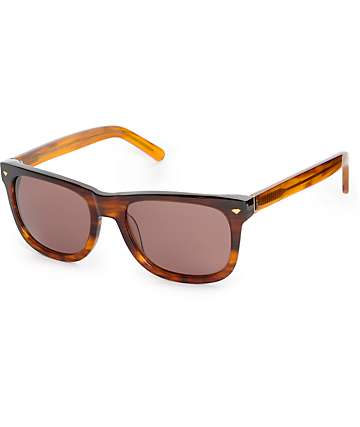 Diamond Supply Co Vermont Tortoise Sunglasses