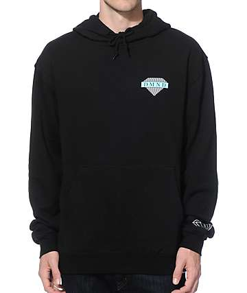 Diamond Supply Co Wavy Hoodie