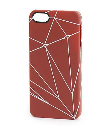 Diamond Supply Co iPhone 5 Case