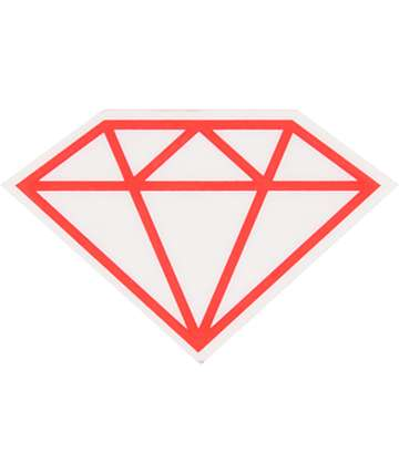 Diamond Supply Co vinilo Rock