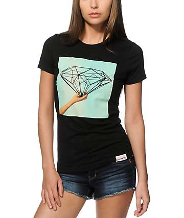 Diamond Supply Co. Architect T-Shirt