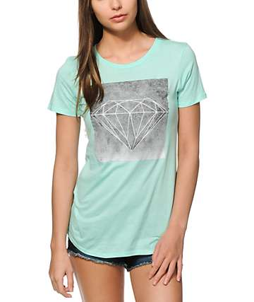 Diamond Supply Co. Chalk T-Shirt