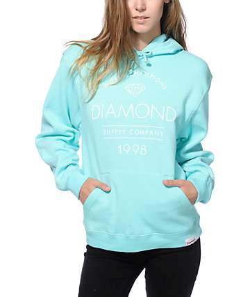 Diamond Supply Co. Craftsman Hoodie