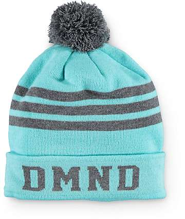 Diamond Supply Co. DMND gorro con pompón