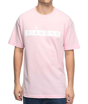 Diamond Supply T-Shirts at Zumiez : BP