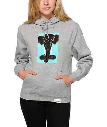 Diamond Supply Co. Tusk Hoodie