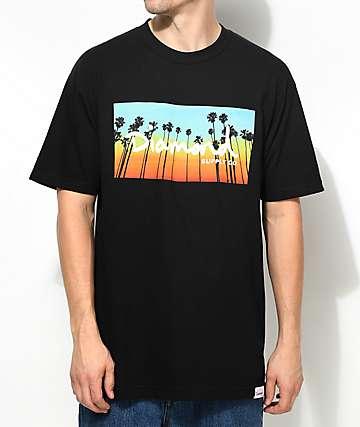 Diamond Supply Co. Twilight camiseta negra