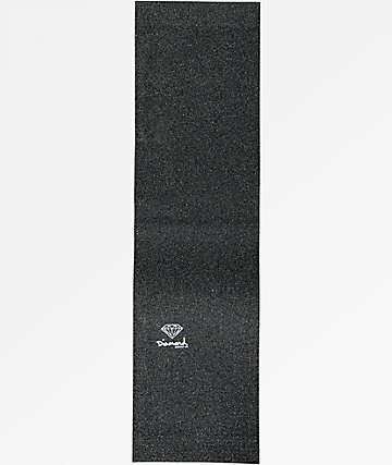 Diamond Supply Co. White OG Logo Grip Tape