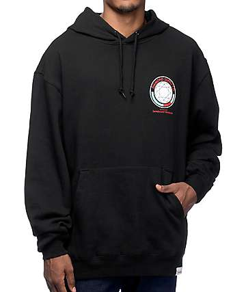 Diamond Supply Co. World's Best Black Pullover Hoodie