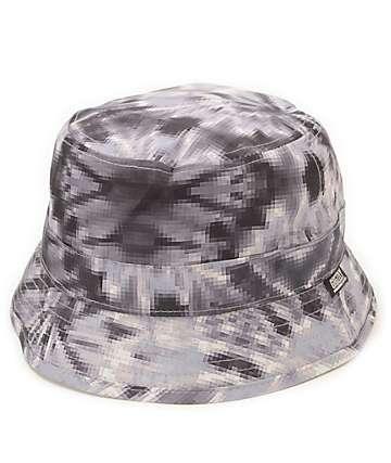 Diamond Supply Co. x Grizzly Grip Tape Tie Dye Bucket Hat