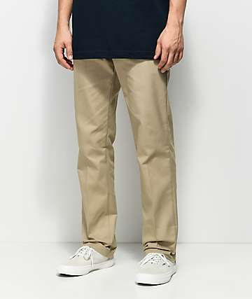 Dickies Industrial Work Khaki Pants