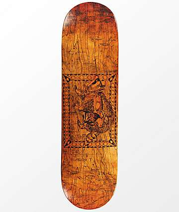 "Dieta Raccoon 8.75"" Skateboard Deck"