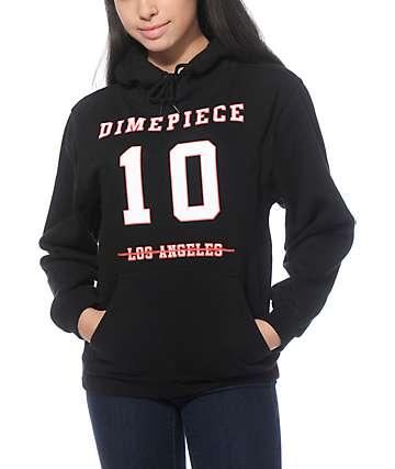 Dime By Dimepiece LA 10 Hoodie
