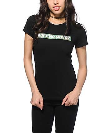 Dime By Dimepiece LA Aint No Wifey Trippy T-Shirt