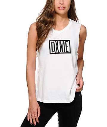 Dime By Dimepiece LA DXME Varsity Muscle Tee