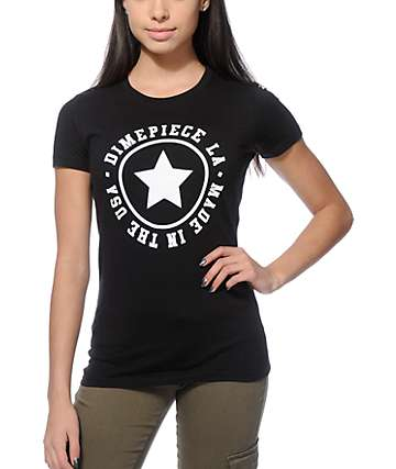 Dime By Dimepiece LA Star T-Shirt