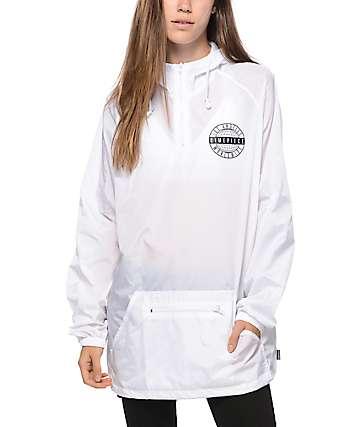 Dimepiece Irie Lyfe Anorak Jacket