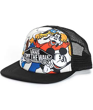 Disney x Vans Mickey & Friends Trucker Hat