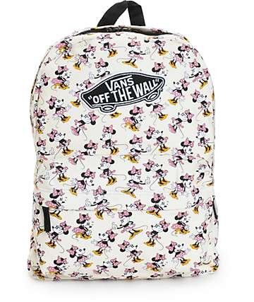 Disney x Vans Minnie Mouse Backpack