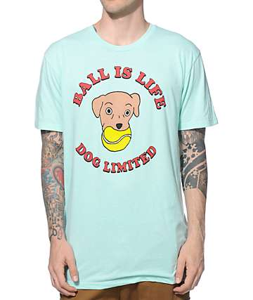 Dog Limited Ball Is Life T-Shirt
