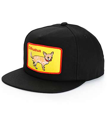 Dog Limited Chihuahua Snapback Hat