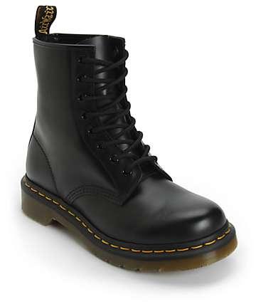 Dr. Martens 1460 Black Boots