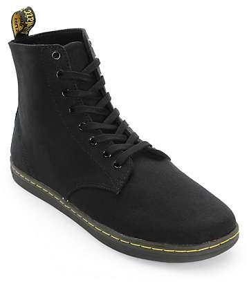 Dr. Martens Alfie botas negras