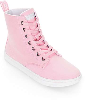 Dr. Martens Hackney Bubblegum Boot