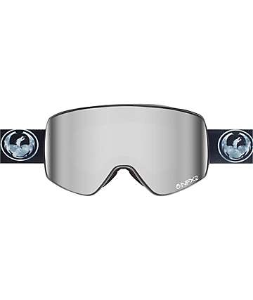 Dragon NFX2 Bailey Snowboard Goggles