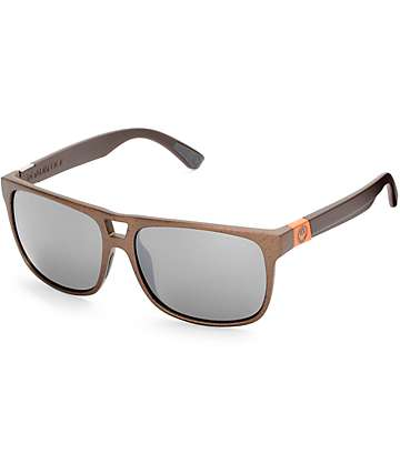 Dragon Roadblock Copper Marble & Ion Sunglasses