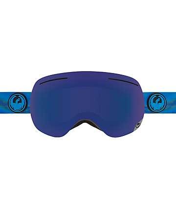 Dragon X1 Snowboard Goggles