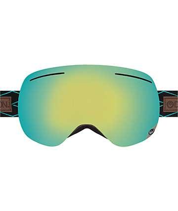 Dragon X1s Snowboard Goggles