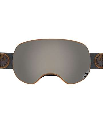 Dragon X2 Snowboard Goggles