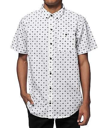 Dravus 5th Addition Button Up Shirt