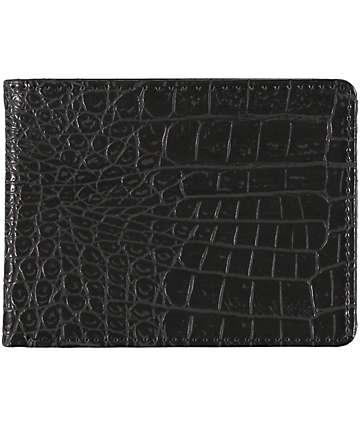 Dravus Bait Bi Fold Wallet