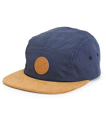 Dravus Benji 5 Panel Hat
