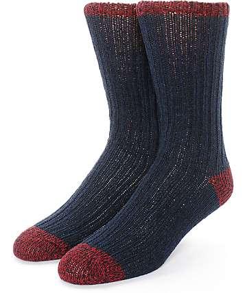 Dravus Bigfoot Camp Crew Socks
