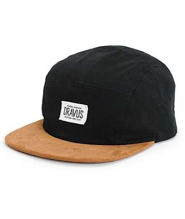 Dravus Brody 5 Panel Hat